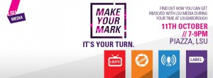 Make Your Mark 2015