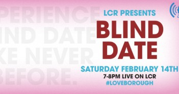 Blind Date Featured Photo
