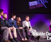 Bubble Debate Extra, Part One