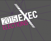 Exec Elections 2015 – Get Involved