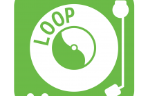 Loop Logo (Transparent)