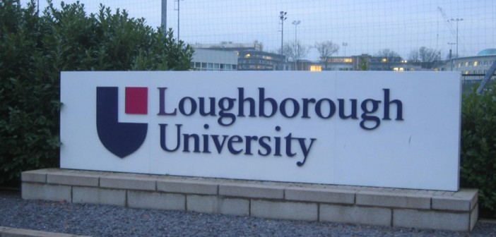 Loughborough finishes 3rd in annual NSS