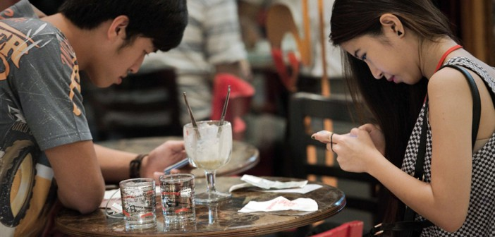 How Mobile Phones and Technology Make Us Anti-Social