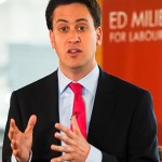 Ed Milliband- Labour Party Leader