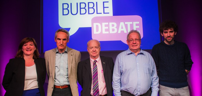Loughborough Candidates' Election Debate