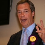 Nigel Farage- UKIP Party Leader