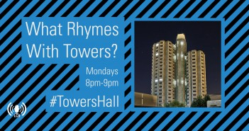 What Rhymes With Towers?