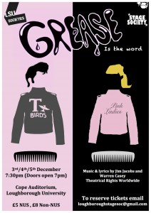 Grease poster JPEG