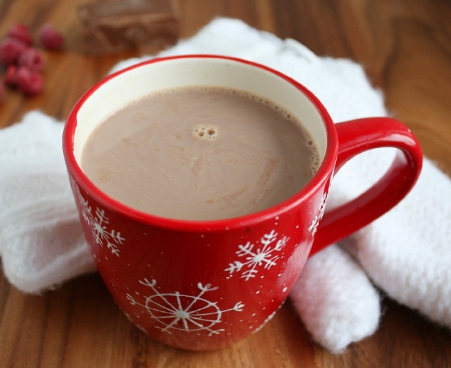 How To Make Cold Chocolate Milk From Cocoa Powder