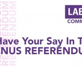 Why YOU Should Have Your Say in the NUS Referendum