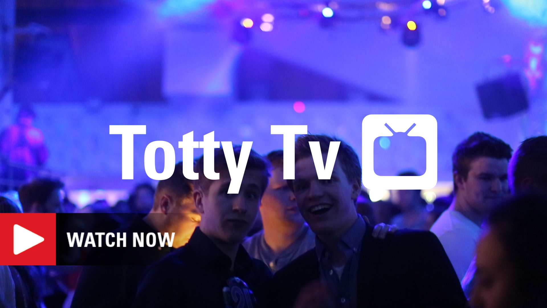 Totty Tv Ep 25 Charlie Tee And Foor