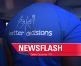 Better Decisions FND | NEWSFLASH