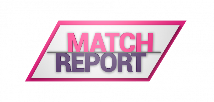 Match Report | Episode 5 | Sunday 19th November