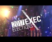 Exec Elections 2017 | In Case You Missed It