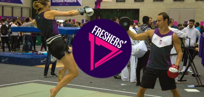 Sports Bazaar 2017 | #LSUFreshers17