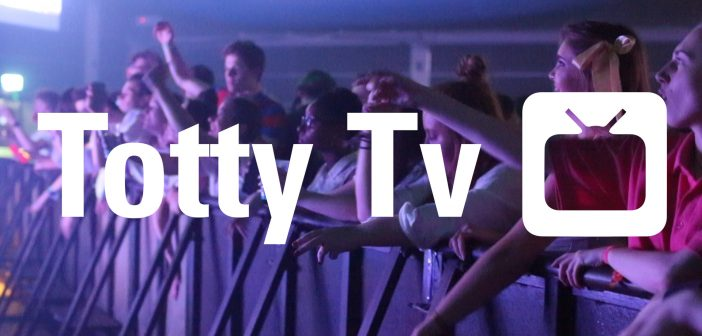 Totty TV S4 E6 – Meeting the Freshers | #LSUFreshers17