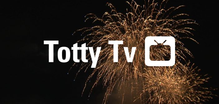 Totty TV S4 E7 – Freshers Ball | #LSUFreshers17