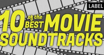 10 of the Best Movie Soundtracks