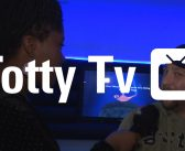 Totty TV S4E22 | Sean Kingston ft. Papa Si