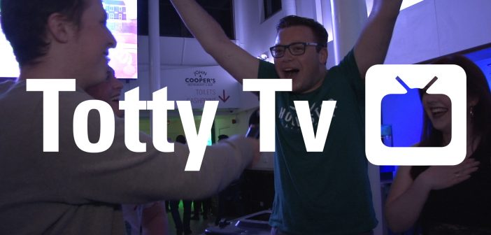 Totty TV S4E23 | World Cup Special