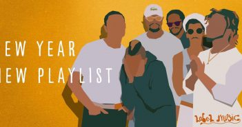 New Year, New Playlist: Artists to give a try in 2019