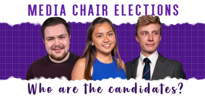 Media Chair Elections: Who Are the Candidates?