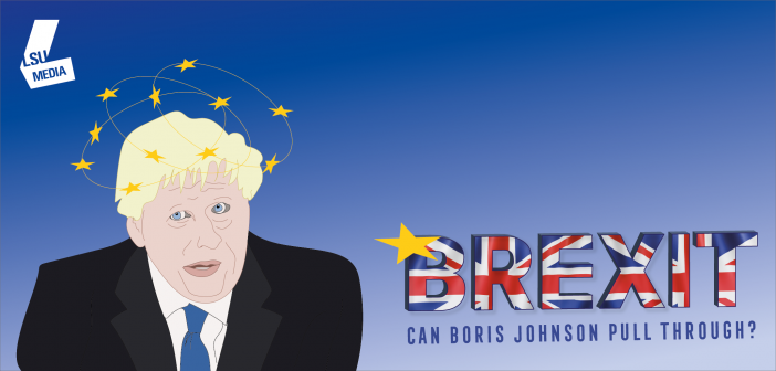 Brexit: Can Boris Johnson Pull Through?