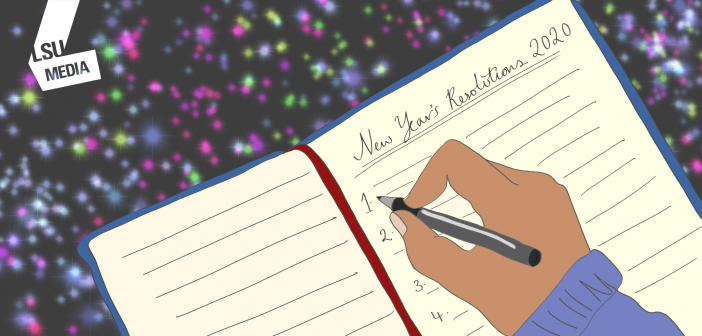 New Year's Resolutions: Helpful or Pointless?