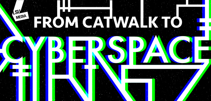 From Catwalk to Cyberspace