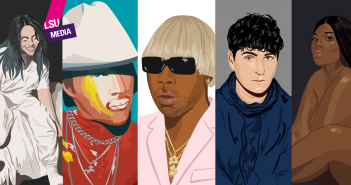 The Grammys: A Month On
