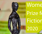 Women's Prize for Fiction Longlist