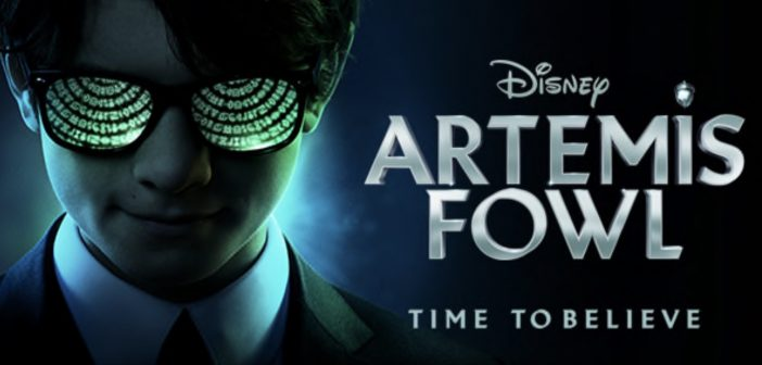 Disney's Artemis Fowl: A Review