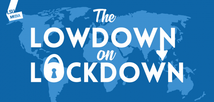 The Low-down on Lockdown