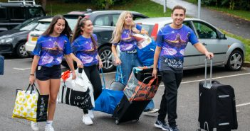 Freshers Limited to One Member of Household on Campus During Arrival