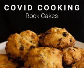 Rock Cakes | COVID Cooking E4