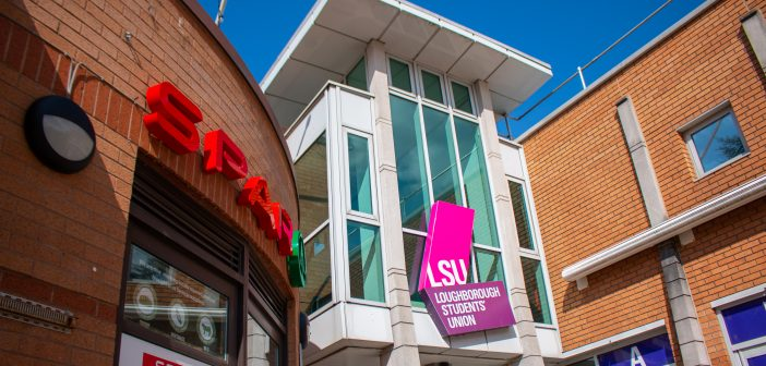 Loughborough SU release initial plans for Freshers 2020