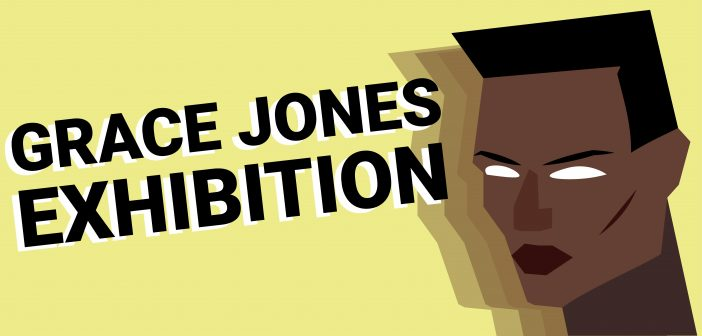 Grace Before Jones: Camera, Disco, Studio – A Beautiful Bop of an Exhibition