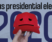 A detailed analysis of the 2020 US Presidential Election