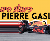 Future Stars in Sport: Pierre Gasly