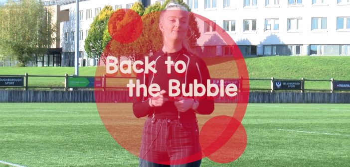 Back to the Bubble | Sport!