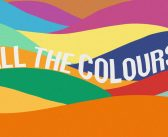 All the Colours: A Poem