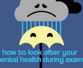How To Look After Your Mental Health During Exams