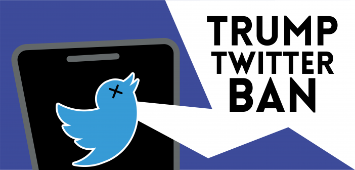 Trump's Twitter Ban: Violation of Freedom or Necessary Restraint?
