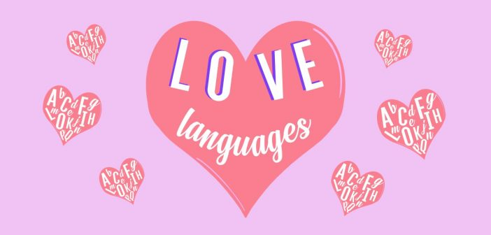 The Importance of Love Languages