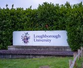 Welcome to Loughborough: How to Get Involved!