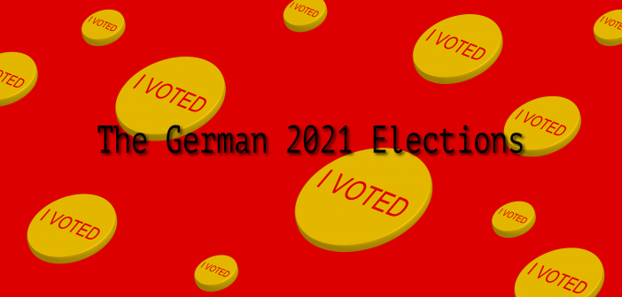 The 2021 German Election: What Will Germany Look Like?
