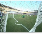 Premier League and World Cup Adopt Goal-Line Technology
