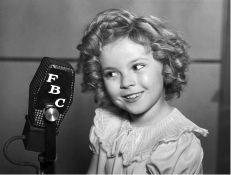 Off the radar or off the rails? Shirley Temple̢  ‰  s