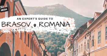 Ask an Expert: A Culture Guide to Brasov, Romania