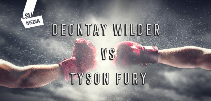 WILDER VS FURY – UNFINISHED BUSINESS